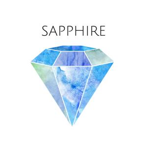 Gemstone Personality Test | Sapphire Gem Stone