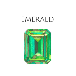 Gemstone Personality Test | Emerald Gem Stone