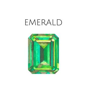 Gemstone Personality Test | Emerald Gem Stone