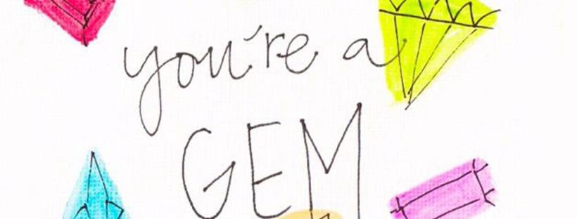 Gemstone Personality Test