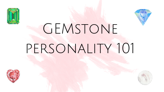 Gem Personality Test | Gemstone Test