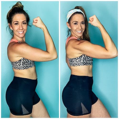 Morning Meltdown 100 | Home Workout Program Ideas | Beachbody Coach Amanda Sobel, Fit As Flock