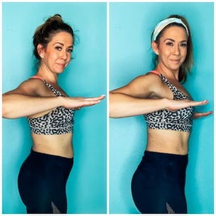 Morning Meltdown 100 | Home Workout Program Ideas | Beachbody Coach Amanda Sobel, Fit As Flock
